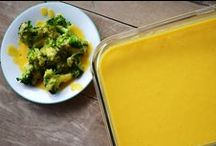 AIP Sauces / Auto Immune Protocol, Paleo, Allergen-Free Sauces / by Kate Knox