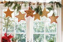 Christmas / by Amanda Rauenhorst