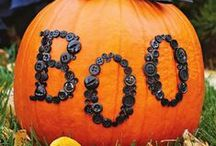 Fall/Halloween / by Amanda Rauenhorst