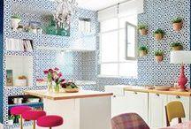 Cook Pretty / Kitchen Decor