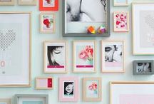 Pretty Walls / Wall decortations