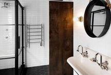 Bathroom / Bathroom Decorations