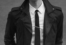 The man I like / by Gildakoral Flora