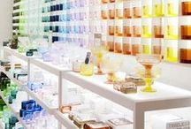 Visual Merchandising, Point of Sale, Display