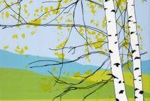 Pattern, Marimekko / Only pretty Marimekko prints