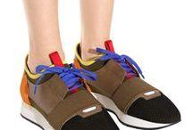 D = Shoe Design