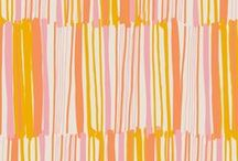 Pattern, yellow