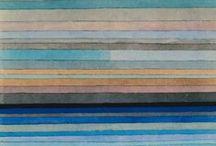 Fine Art, Paul Klee