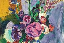 Fine Art, Henri Matisse