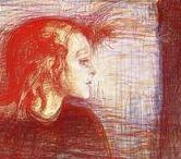 Fine Art, Edvard Munch