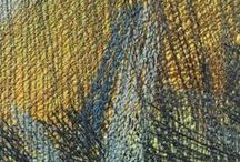 E = Embroidery, Dionne Swift