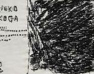 E = Embroidery, Rieko Koga