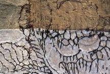 E = Embroidery, Synnöve Dickhoff