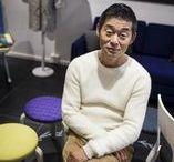 Designer Akira Minagawa, Minä Perhonen