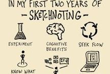 Book for Sketchnotes