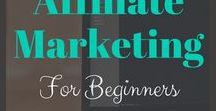 Affiliate Marketing For Beginners / All tips related to affiliate marketing. Affiliate marketing for online business, passive income, affiliate marketing posts, affiliate marketing for beginners, affiliate marketing pinterest, affiliate marketing tips social media, affiliate marketing tips passive income, affiliate marketing tips how to make.
