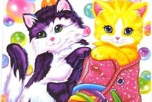 Lisa Frank / This board is for high-quality official Lisa Frank images, merchandise, and other sweet LF rarities! If you're a fan, check out my blog for some big image posts of Lisa Frank goods: http://rubybows.blogspot.com/