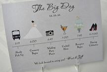 { Wedding Ideas iLove } / by Sara Kobzanets