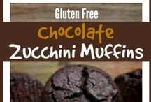 Gluten Free Recipes to Try / A collection of Gluten Free recipes.