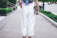 Clothes: Ensembles I Like / Outfits I'd wear the day my budget can afford it! / by Joyce Ervin