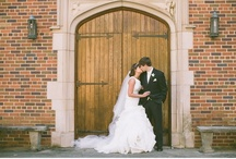 Planning my Wedding. / by Bruna Musumeci Zolet