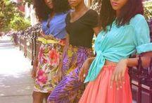 My Style / by Nessa Scott