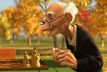 Échecs & Stratégie  / Le site Chess & Strategy publie tous les jours les informations nationales et internationales sur le jeu d'échecs