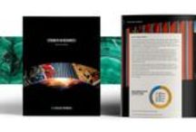 Annual Reports / Eisenberg And Associates is proud of our annual report creative and working with great clients who let us produce great reports.