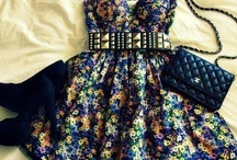 Spring & Summer Clothes