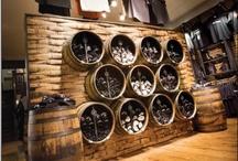 Barrels in Retail