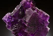 Rocks & Crystals