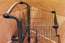 Amenities: Carts and Cart Conveniences