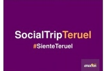 Social Trip Teruel #sienteTeruel