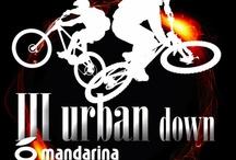 Mandarina #UrbanDown 2012 / Descenso urbano por el casco antiguo de Peñíscola  www.mandarinaclub.net
