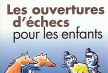 Échecs & Livres / Notre sélection de livres sur le jeu d'échecs - http://astore.amazon.fr/chestr-21