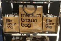 Amenities: Bag Dispensers in Retail