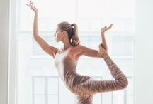 Dancer Inspiration / style inspired by dance & ballet