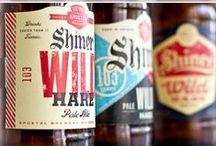 Wine Beer & Spirits