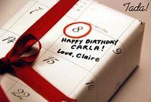 { Gift Ideas iLove } / by Sara Kobzanets