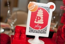 """""""B is for Baby"""" New Jersey 2013 / Babies""""R""""Us sponsor, Graphic Designs: Paper & Cake, Photography: Uptown Girl Photography"""