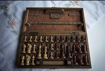 Échecs & échiquiers / Les différents type de jeu d'échecs au cours des âges