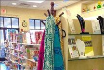 Clothes Tree Merchandising