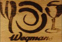Wegman's Fixtures and Visual Merchandising / by FixturesCloseUp.com by Tony Kadysewski