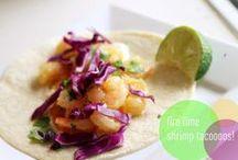 { Recipes iLove to Make } / by Sara Kobzanets