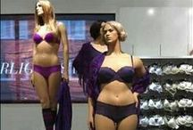 Body Type in Retail Display