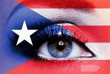 { Puerto Rico Trip 2014 } / Flight booked for June 2014 :) / by Sara Kobzanets