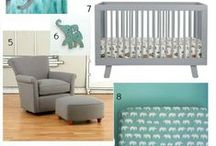 Baby Nursery Ideas / by Pregnancy Awareness