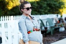 Style and Fashion / by Pregnancy Awareness