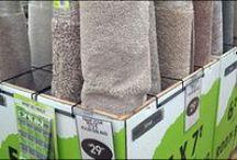 Carpet Fixtures
