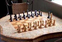 Echecs & quotidien / Les objets du quotidien d'un joueur d'échecs